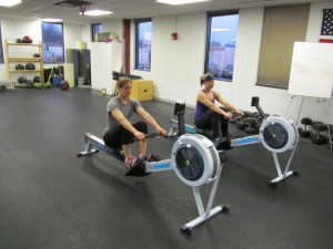 The Original Renegade Rowing Training Partners getting after it!