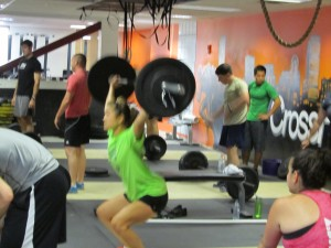 RR Strength and Conditioning Workshop