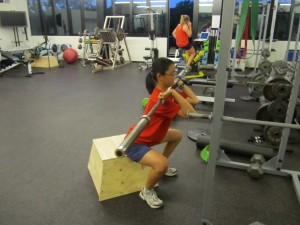 One of the First Renegade Rowing Athletes to become a Firsthand Athlete!