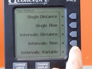 Learn how to use the Concept2 Performance Monitor! Register for the CrossFit Rowing Course June 8-9 in Boston!