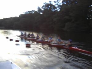 Renegade Rowing Team Pushing Their Boundaries!