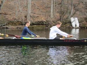 Want to Learn to Row and Race? Tryout for the Renegade Rowing Team!