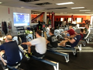 Thanks to all those that competed at the Renegade Rowing League on Saturday!