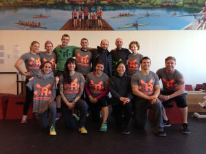 Renegade Rowing Workshop - Saturday, March 22nd - 1:00-3:00 pm @Mountain Strength CF - Register Here!