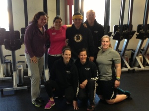 Thanks again to the rowers of North Shore CrossFit for coming down to compete last weekend!