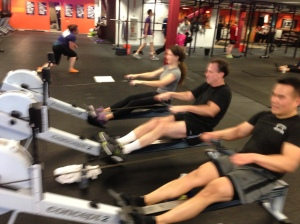 Renegade Rowing Club starts next Monday! Register Here!