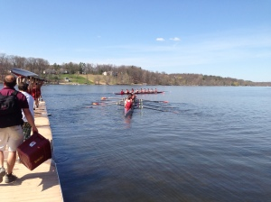 Big Regattas coming up this month!  How many times will you race this weekend?