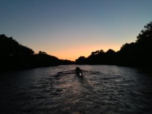 Renegade Rowing Practice this week!