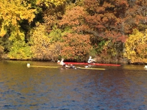 Home stretch at HOCR!