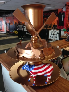 The Renegade Rowing Cup is ready! Are you? Register for Saturday's race here!