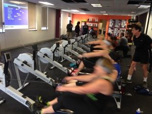 So fast they're a just a blur on the drive.  Renegades crushing the 2k in January.
