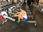 At the Front End: Push Legs First